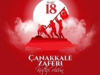 TYB'nin 18 Mart Çanakkale Zaferi Mesajı