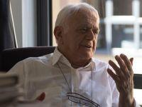 Artvinli Ünlü Tarihçi Mehmet Genç'le Söyleşi