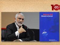 Prof. Dr. Caner Arabacı: Bir Hicran Yarası: Mehmet Âkif'in Mısır Hayatı