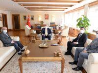 Kültür Bakanı Ersoy: Tacettin Dergahı Müzesi dijital ortamda da gezilebilecek