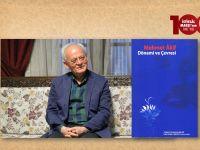 Mehmet Âkif'in Mısır'daki Edebî Faaliyeti