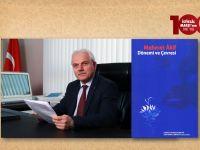 Prof. Dr. Nazım Elmas: Mehmet Âkif'in Dış Seyahatleri