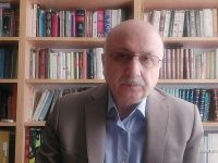 Mesnevî Okumaları -103- Prof. Dr. Adnan Karaismailoğlu