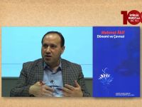 Doç. Dr. M. Suat Mertoğlu: Mehmet Âkif ve İçtimaî Kur'an Tefsiri
