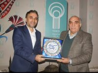 TYB İstanbul'dan Şair Hüseyin Emin Öztürk için Taziye