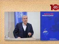 Dr. Nazif Öztürk: Tâceddin Sultân'dan Mehmet Âkif'e