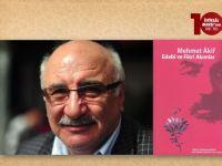 A. Vahap Akbaş: Mehmet Âkif'e Düzyazılarından Bakış