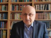 Mesnevî Okumaları -108- Prof. Dr. Adnan Karaismailoğlu
