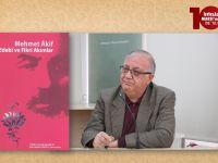 Prof. Dr. Cemal Kurnaz: Serdengeçti'nin Âkif'e Yaklaşımı