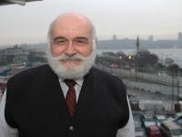 Gök kubbede bâki kalan hoş bir sada: Ahmet Yüksel Özemre