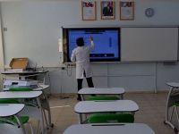 Eğitime can simidi: kültür dersleri