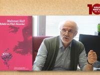 Doç. Dr. Adil Şen: Mehmet Âkif'in Ruh ve Fikir Dünyası
