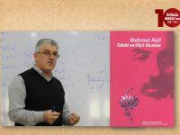 Doç. Dr. Dursun Ali Tökel: Mehmet Âkif ve Mitoloji: Safahat'ta Mitolojik Arka Plân