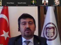 Ege Üniversitesinde İstiklâl Marşı ve Mehmet Âkif Ersoy sempozyumu başladı