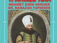 Şair Padişah Sultan 1. Ahmed Han