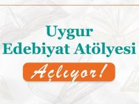 TYB İstanbul'da Uygur Edebiyat Atölyesi Açıldı