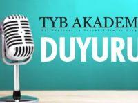 """TYB Akademi """"Çocuk Edebiyatı"""" Makale Çağrısı"""