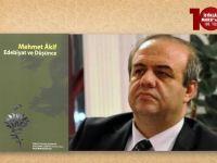 Prof. Dr. Yakup Çelik: Mehmet Âkif ve Mithat Cemal Kuntay'ın İstanbul Değerlendirmeleri