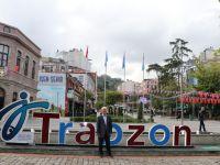 Karadeniz'in incisi; Trabzon