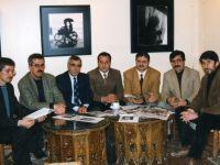 Bilecikli Mustafa Turan; İki Koltukta Dört Karpuz Taşıyan Kahramanımız