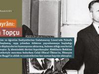 Bir Âkif Hayrânı: Nurettin Topçu / Prof. Dr. Mustafa Kara