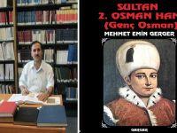 SULTAN 2. OSMAN HAN (Genç Osman)