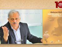 Prof. Dr. Abdulvahit İmamoğlu: Mehmet Âkif'in Vaazlarındaki Millî Mücadele Ruhu