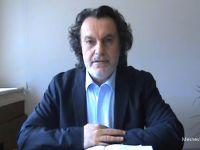 Mesnevî Okumaları -113- Prof. Dr. Hicabi Kırlangıç