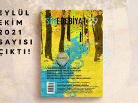 Sin Edebiyat'ın 29. Sayısı Yayınlandı