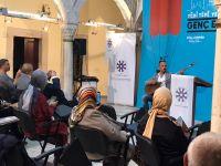 TYB İstanbul'da Kaşgarlı Mahmut Şiir Gecesi