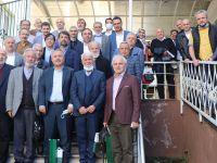 TYB Şubeler Toplantısı Giresun'da yapıldı