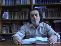 Mesnevî Okumaları -117- Prof. Dr. Hicabi Kırlangıç