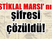 Erdal Arslan: İstiklâl Marşı'nın Şifresi
