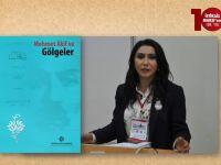 Prof. Dr. Özlem Fedai: Mehmet Âkif'in Mısırdaki Mağarasından Yansıyan: Gölgeler