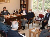 TYB Vakfı 12. Umumî Heyet Toplantısı Yapıldı