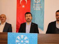 """TYB'nin """"Yeni Anayasanın Usulü ve Üslubu Çalıştayı"""" sonuç bildirgesi açıklandı"""
