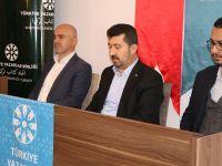 Türkiye Yazarlar Birliği'nden Yeni Anayasaya Kültürel Dokunuş