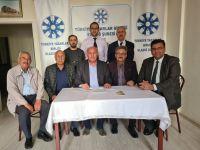 Türkiye Yazarlar Birliği'nin Elazığ Şubesi Açılıyor