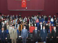 """D. Mehmet Doğan: Milletimiz Âkif'i """"İslam Şairi"""" olarak benimsedi"""