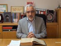 Mesnevî Okumaları -119- Prof. Dr. Zülfikar Güngör