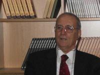 """""""Motif Özel Hizmet Ödülü"""" Ahmet Şenol'a Verildi"""