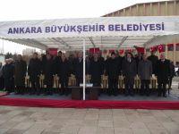 """""""İstiklâl Marşı'nın yazıldığı binayı koruduğumuz için tarihi koruyabiliyoruz"""""""