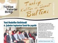 TYB 2014 Mayıs-Haziran Bülteni çıktı