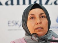 Yıldız Ramazanoğlu: Kütüphaneye sığınmak