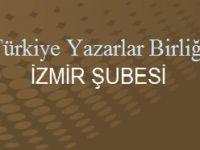 İZMİR'DE ŞAİRLER BULUŞMASI (1)