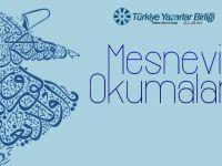TYB'de Bu Akşam: Dr. Yakup Şafak ile Mesnevî Okumaları