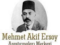 """""""Hükümet Mehmet Âkif'in Mısır'daki evini korumakta geç kalmamalı"""""""