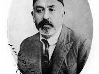 Fahri Tuna'dan Mehmet Âkif Ersoy Portresi