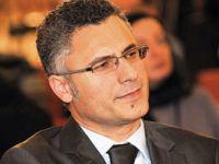 Doç. Dr. Osman Can Türkiye Yazarlar Birliği'nde