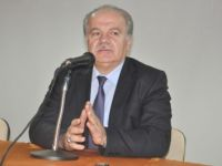 D. Ali Taşçı: Kapkara yüzleri aydınlatan sözlere muhtacız